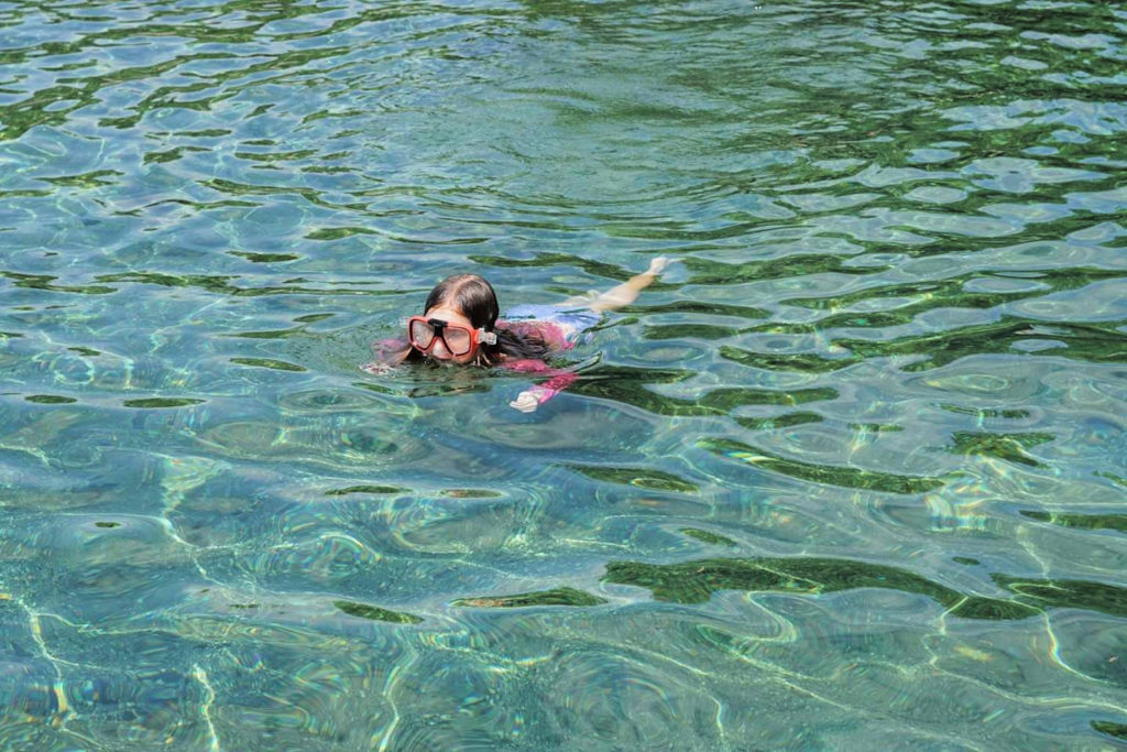 Our Florida Fun: De Leon Springs State Park
